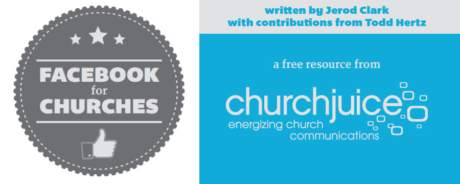 Facebook For Churches