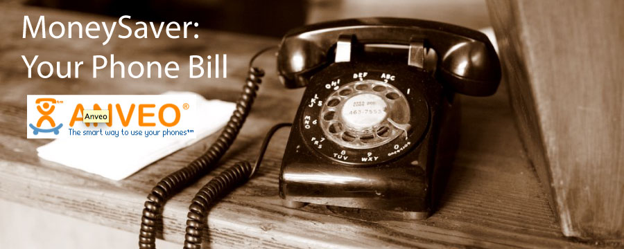 Money Saver: Phone Bill